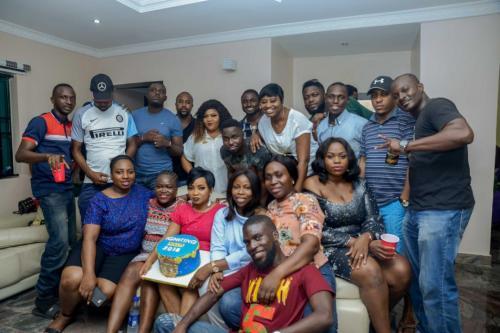 Ignite Abuja 2018